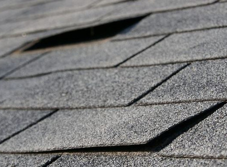 Dealing With Common Roofing Problems