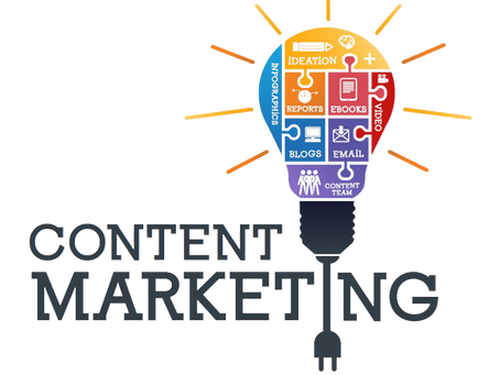 Focus On Content Marketing To Keep Business Booming