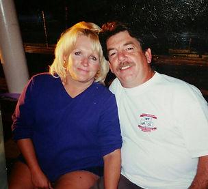 Rickey and Sherry Barnett