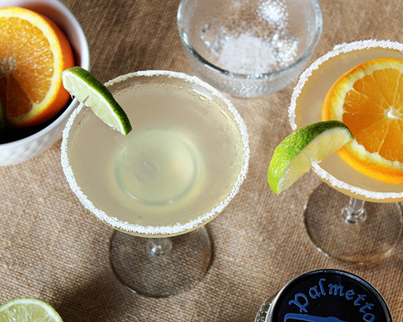 Palmetto Distillery Whiskey and Moonshine Drinks