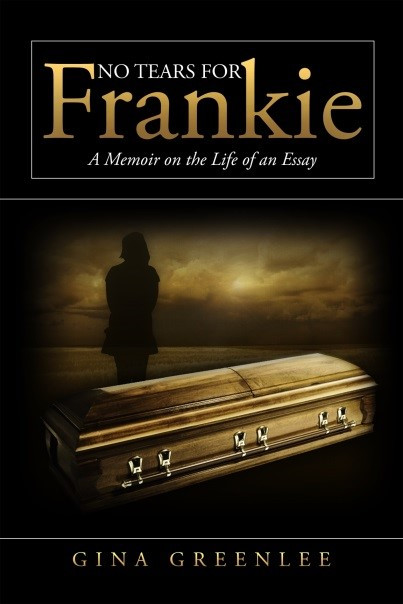 No Tears for Frankie Book