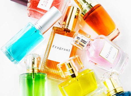 Perfume, Street Gangs and Vampires