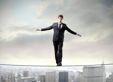 How To Achieve Greater Balance In Life Today
