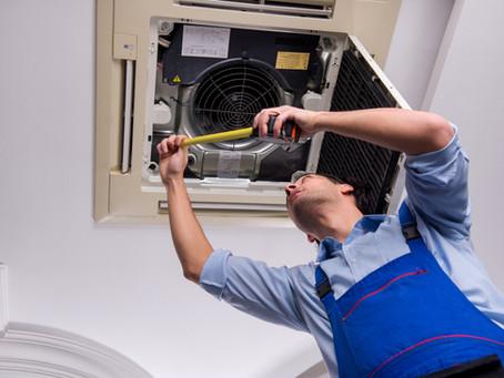Preparing Your HVAC System For Seasonal Changes