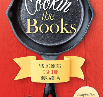 Cookin' the Books: Sizzling Recipes to Spice Up Your Writing