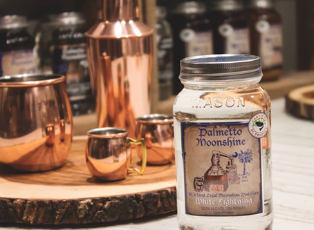 Moonshine Culture: Is It Making A Comeback?