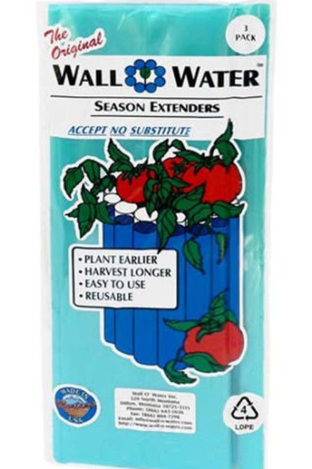 Wall O' Water 3-Pack - ITEM GR01XX