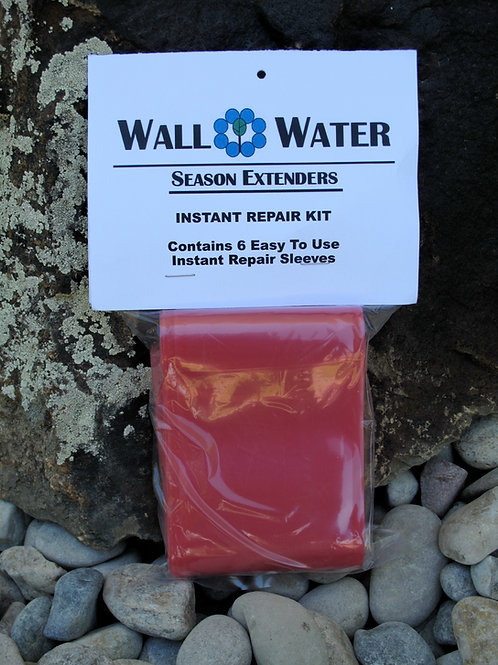 Wall O' Water Repair Kit (12) - RDRKXT
