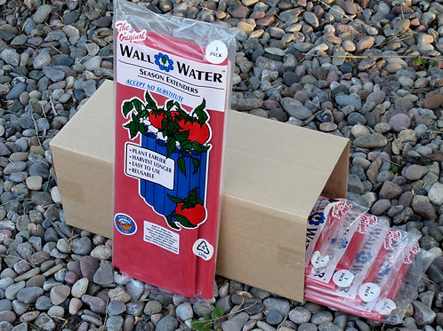 Wall O' Water 12 Pack (36 Walls) - ITEM RD12XR