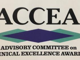 ACCEA Awards 2018