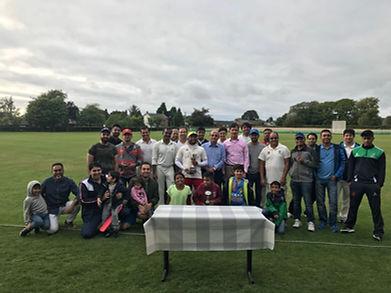 BIDA Cricket cup final 2018.JPG