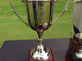 Presidents Cup Cricket Tournament 2015 FINAL