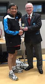 Liverpool District Table Tennis League 2