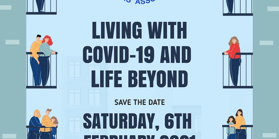 BIDA National Conference - 'Living with COVID and life beyond'
