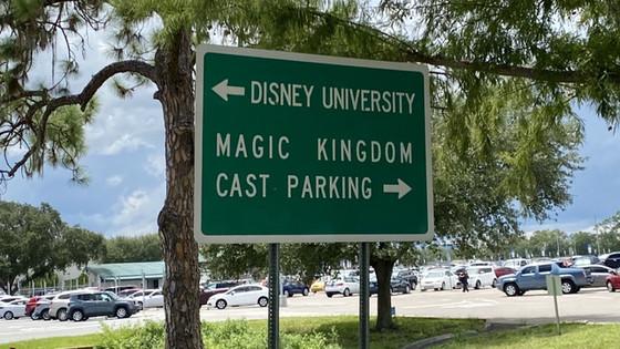 Disney Magic at the Village of Lakeside
