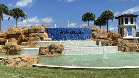 Ready for Horizon West living? Check out Hickorynut Village.