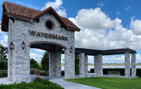 Communities Near Disney World - Watermark Horizon West Village F