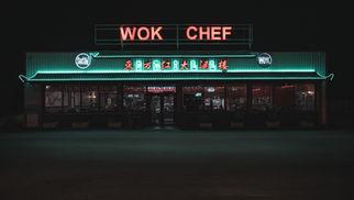 WOK CHEF