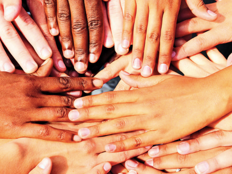 Community-Centered Selfishness