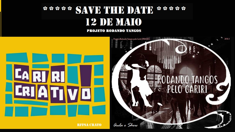 Feira Cariri Criativo - RFFSA - Crato