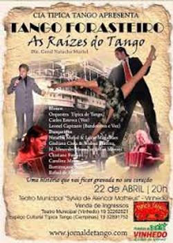 Tango Forasteiro