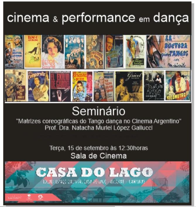 Cinema e Performance