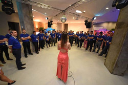 BOSH CONVENTION 2014Um pouco da energia da Companhia TIPICA TANGO Espaço Cultural Tipica Tango no Bo