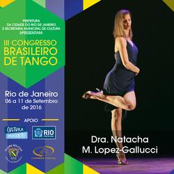 III CBT RIO 2016