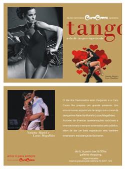 Tango Caro Cuore