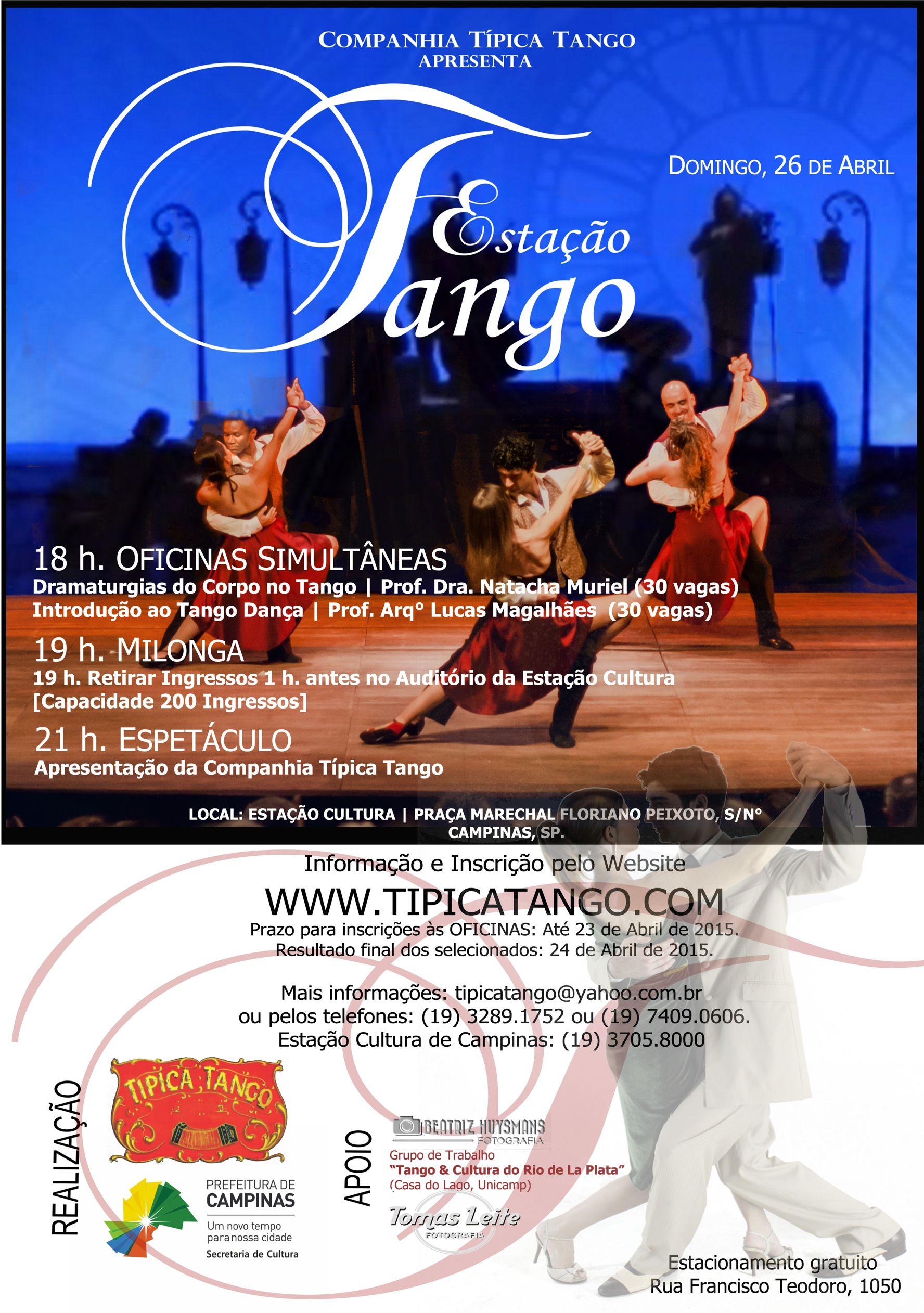 Estação Tango FEPASA