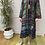 Thumbnail: Midi Joy Robe - Heather Rise