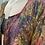 Thumbnail: Midi Joy Robe - Autumn Rose