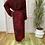 Thumbnail: Maxi Joy Robe - Royal Gown