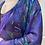 Thumbnail: Maxi Joy Robe - Electric Firework