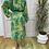 Thumbnail: Midi Joy Robe - Daffodil Delight