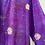 Thumbnail: Midi Joy Robe - Passion Flower