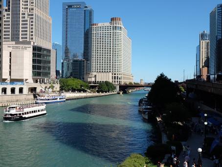 Viagem e Arquitetura – Conhecendo Chicago