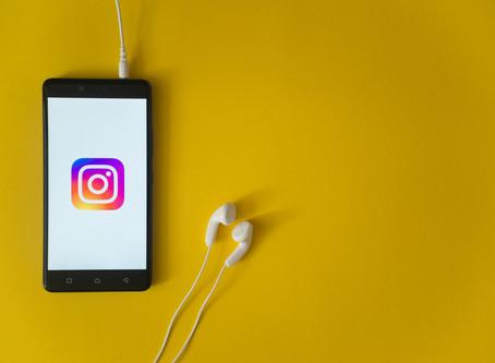 Como aproveitar os benefícios do Instagram para Negócios na sua empresa!