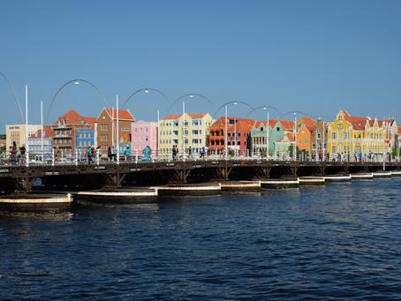 Passeios imperdíveis em Curaçao Caribe