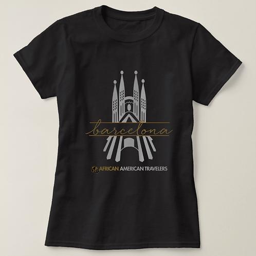 Women's Barcelona T-Shirt