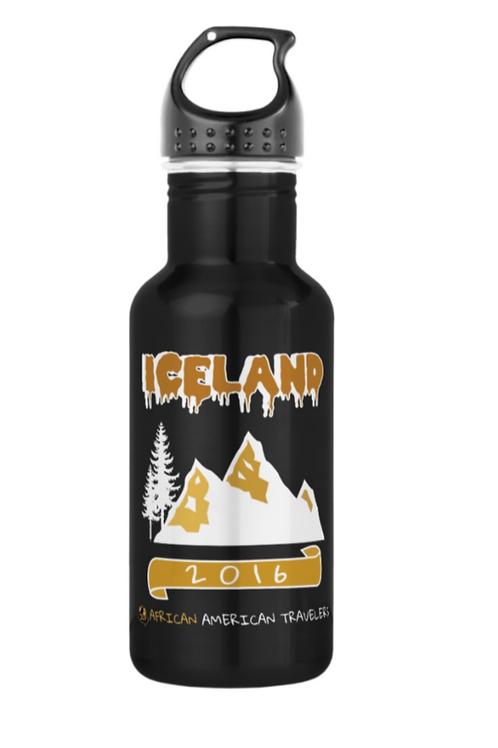 Iceland Water Jug