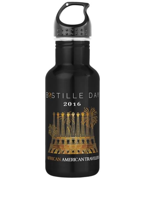 Bastille Day Water Jug