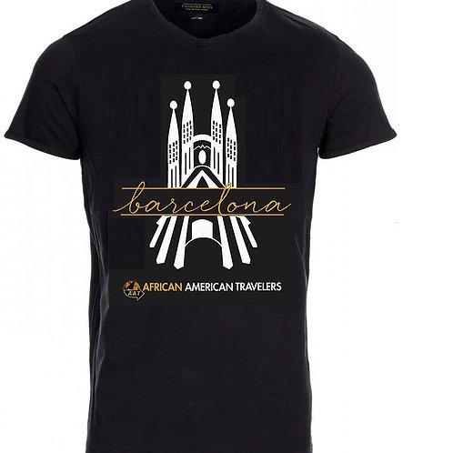 Men's Barcelona T-Shirt