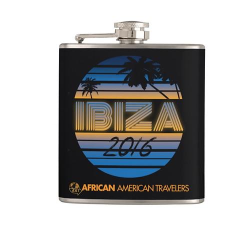 Ibiza Flask
