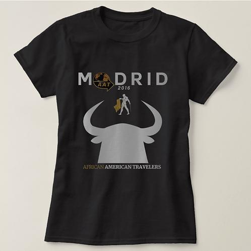 Women's Madrdid T-Shirt