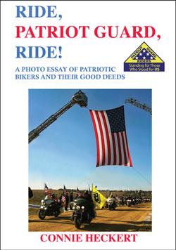 Ride, Patriot Guard, Ride!