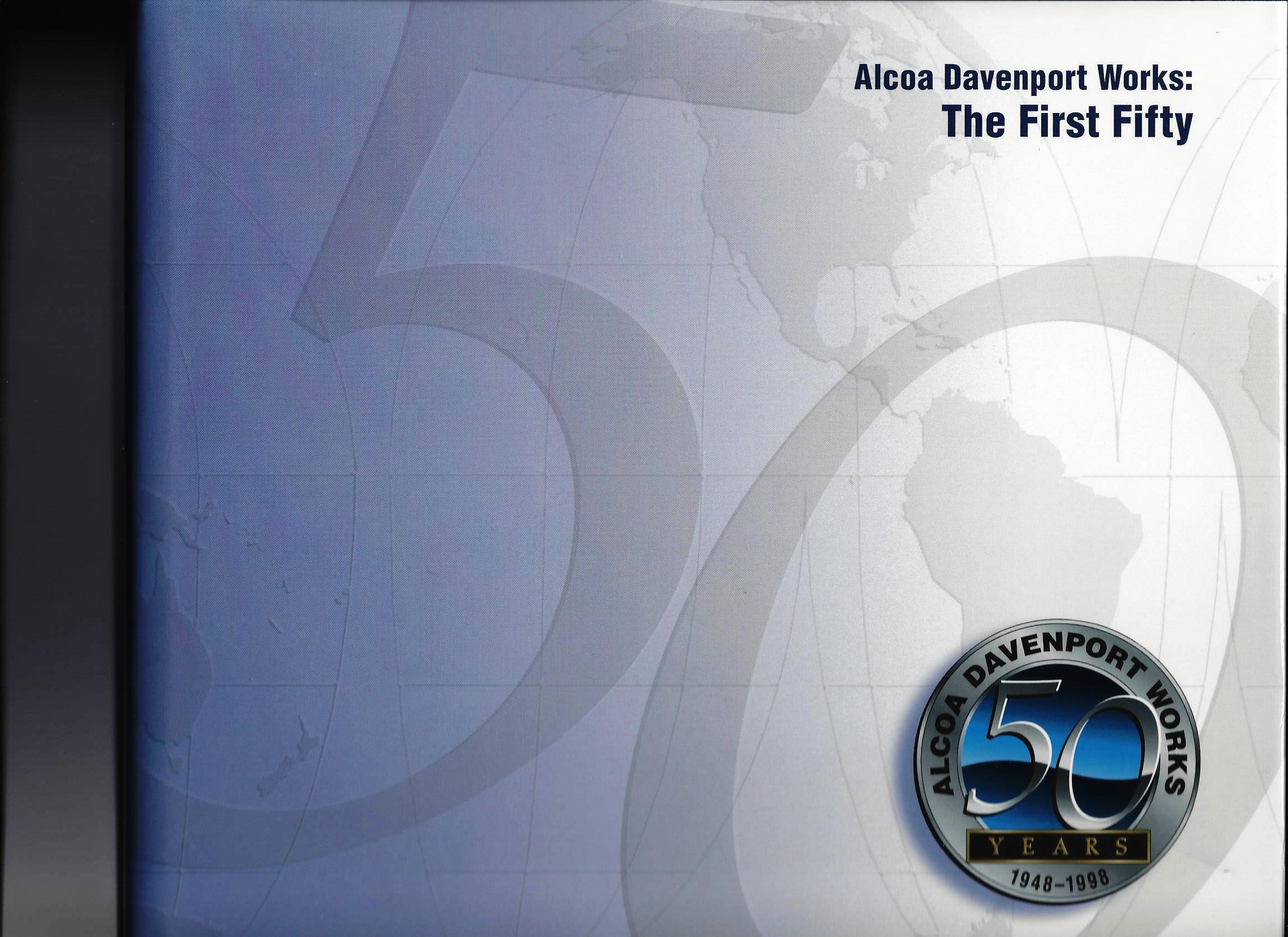 Davenport Alcoa Works