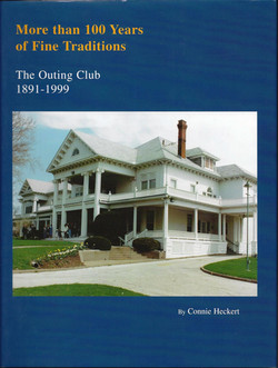 The Outing Club