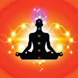 Online Chakra Activation Series