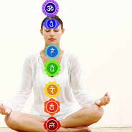 Intro to The Chakra System
